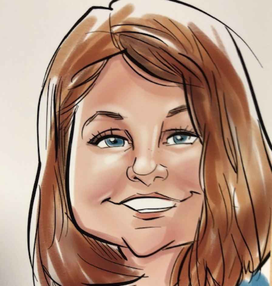 Author Maggie Pajak
